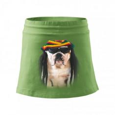 Spódniczka Pies Rasta - Tulzo