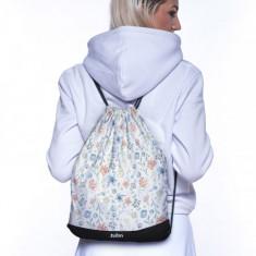 Plecak (worek) Kwiaty - Tulzo